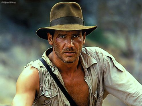 Indian Jones - photo credit Google Images