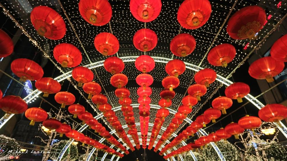 Spring Festival Chongqing 02