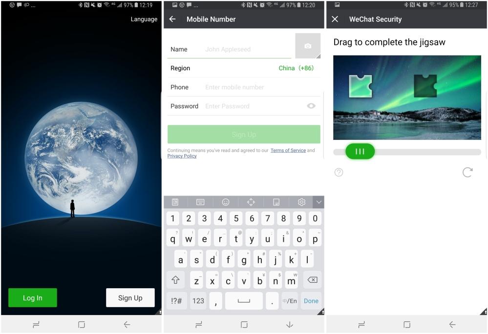Living Like a Local: How Do I Get WeChat? – ESL Suite